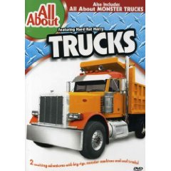 all about trucks Videos for Kids  Three Underground Favorites