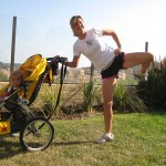 kick start 150x150 Exercise With Your Baby:  4 Moves to Blast Your Butt and Thighs