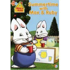 Max and Ruby movie