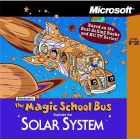 magic bus Computer Games for kids: 3 year olds to Tweens