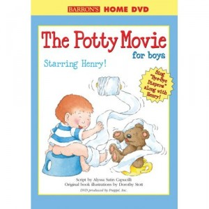 potty movie for boys