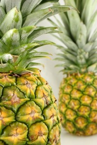Pineapple Near and Far