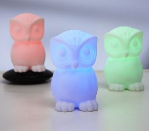 owl nightlite