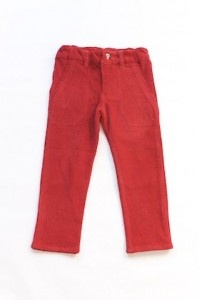 red cords
