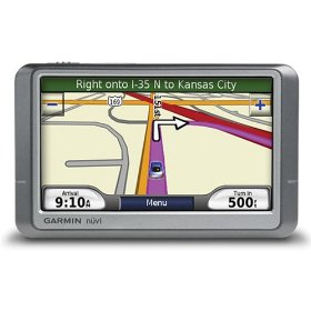 Amazon has a slew of deals, like this Garmin GPS system for only $119 (normally $219!).