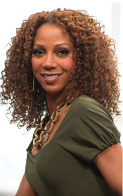 holly Holly Robinson Peete on Raising Autism Awareness on The Celebrity Apprentice, Being Apart from the Kids and More