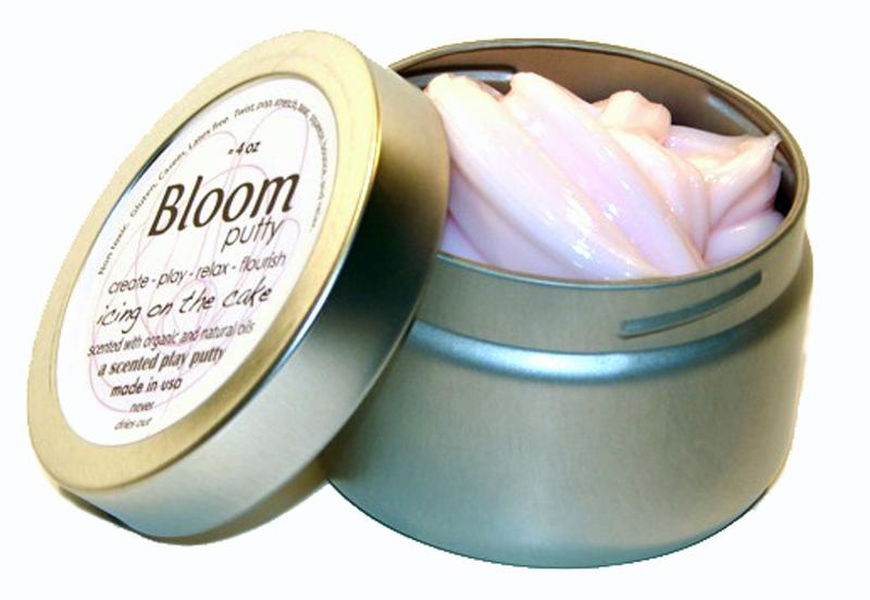 bloom putty