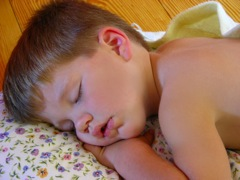sleepingjared Sleep Apnea: How To Tell If Your Child Has It