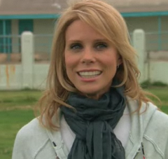 Picture 44 Cheryl Hines Talks Returning to Curb and School Pride