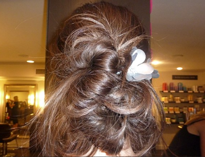 Do it Yourself Holiday Hairstyles