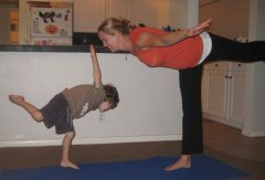 airplanes new When Your Blood is Boiling: Mommy and Me Yoga