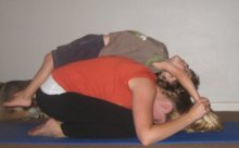 lizard new When Your Blood is Boiling: Mommy and Me Yoga