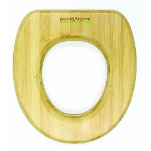 bamboo Bring on the Potty! 5 Seats to get Toilet Training Started