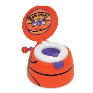 munchkin Bring on the Potty! 5 Seats to get Toilet Training Started
