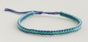 knot bracelet 300x142 Cant Miss Styles for Your Little Girl