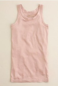 pink tank 203x300 Cant Miss Styles for Your Little Girl