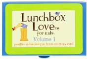 Lunch Box Love Volume 1 5 Great Catches: Summer Survival