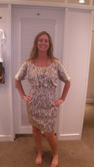 ann taylor dress What to Wear to Your Reunion