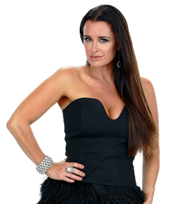 kyle Exclusive! Kyle Richards Talks More Babies, Kim, Camille and Reality