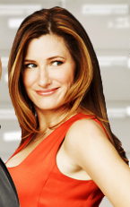 Picture 4 Kathryn Hahn Talks Hardest Thing About Being a Working Mom