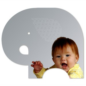 mirror 300x300 Childrens Decor: The Elephant in the Room