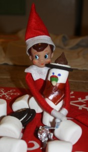 IMG 7335 175x300 Elf on the Shelf: New Ideas for an Old Trick