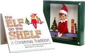 eos2 Elf on the Shelf: New Ideas for an Old Trick