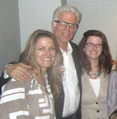 BM TedDermot1 Ted Danson and Dermot Mulroney Talk Conjugal Visits, Fatherhood and Grandfatherhood