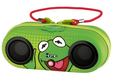 DK M13 A HR 2 Win a Disney | iHome's Portable Speaker Case!