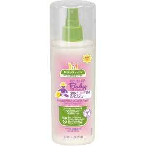 babyganics Breezy Mamas 3rd Annual Sunscreen Review