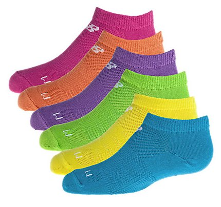 newbalancesocks New Balance Socks for Kids