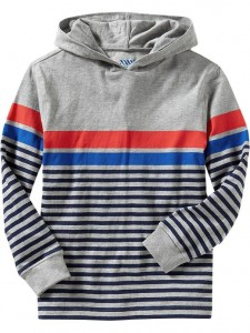 hoodie 225x300 Sponsored: Old Navy Gets the Kiddos Back to School for Under $45