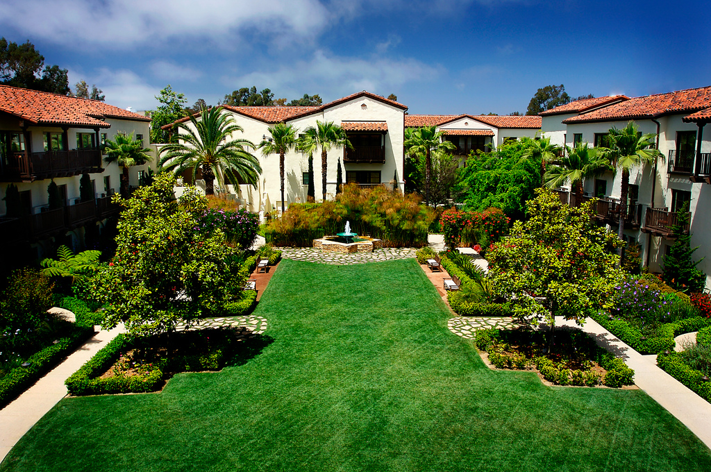 8119905283 d1680eeac3 b Rest and Relaxation Found at the Estancia La Jolla Hotel & Spa