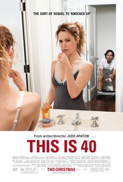 TI40 BATH1SHT RGB 0925 2 SM Exclusive! Paul Rudd and Leslie Mann Talk Parenting, Hemorrhoids and Turning 40