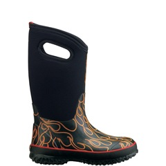 71175 965 t Adorable Kids Rainboots