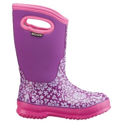71192 544 Adorable Kids Rainboots
