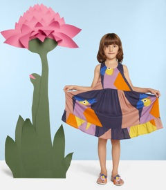 Pip Penny Stella McCartney Kids Line for Spring Summer 2013