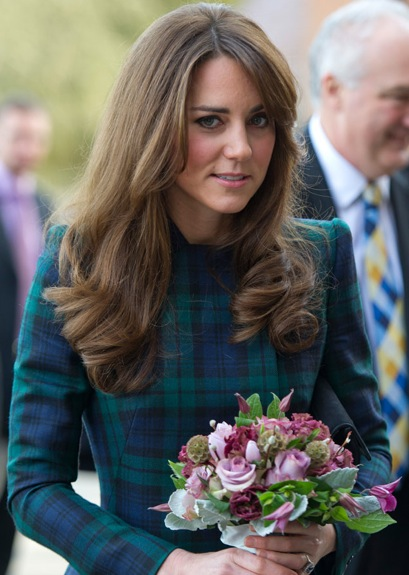 kate middleton morning sickness Hyperemesis Gravidarum: What Princess Kate Middleton is Going Through