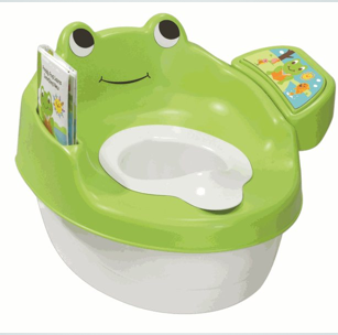 potty training Forget What You Know: Realistic Potty Training Tips