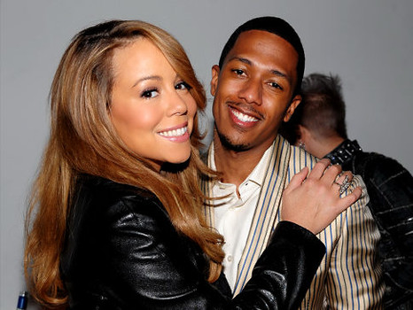 Nick Cannon 3 Nick Cannon: Being Married to Mariah Carey is Easy