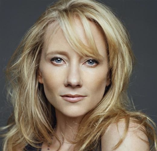 Anne Heche: Exclusive! Anne Heche Talks F'ing Fours And Raising Boys