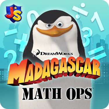 Madagascar Math Ops - Paid Icon