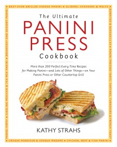 Ultimate Panini Press CV