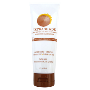 extrashade2 Its Back! Breezy Mamas Sunscreen Review