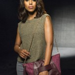 Kerry Washington, Allstate Purple Purse PSA for PR Newswire/Multiview.