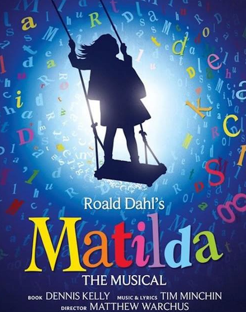 Matilda-The-Musical-Poster