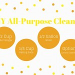 Chemical Free Products and Cleaning Tips