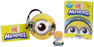58201 Mineez Despicable Me Blind Box